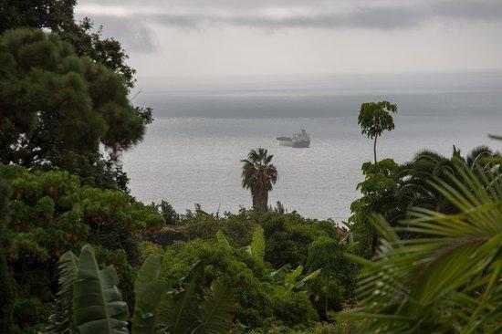 Quinta Jardins do Lago: View from 1st floor room balcony