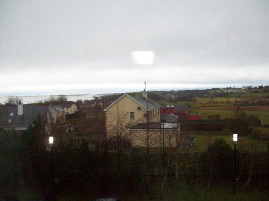 Radisson Blu Hotel & Spa, Sligo: Vista