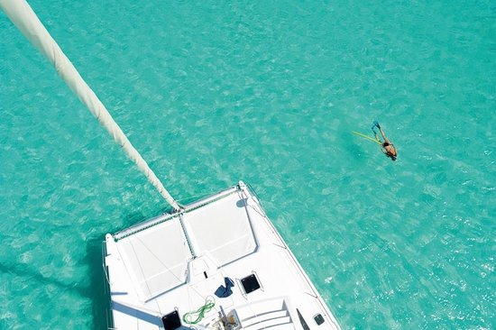 Private Yacht Charter SXM - Day Trips: Snorkeling
