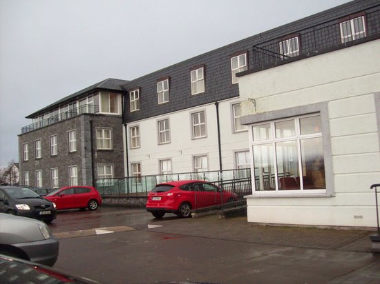 Radisson Blu Hotel & Spa, Sligo: Hotel