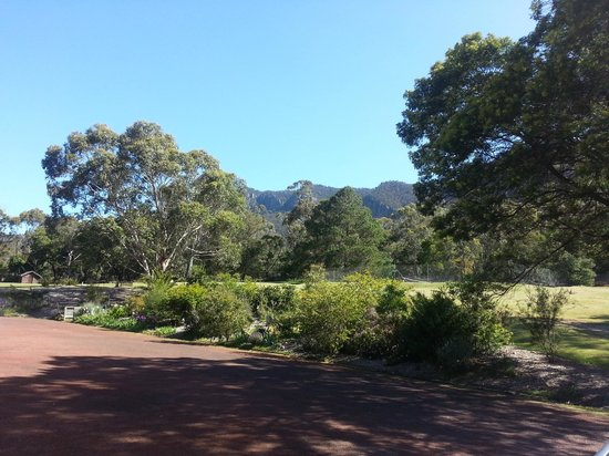 The Grampians Motel & The Views Restaurant : Pic8