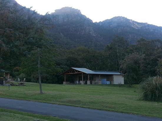 The Grampians Motel & The Views Restaurant, Halls Gap : Pic13