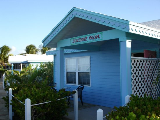 Hideaways at Palm Bay: My room