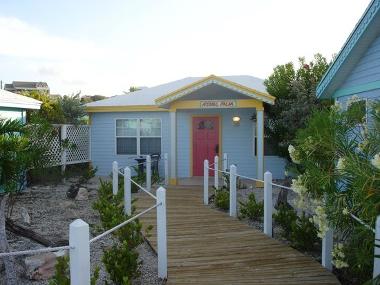 Hideaways at Palm Bay: Other Rooms