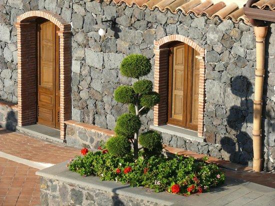 Antico Borgo Petralia: Particolare