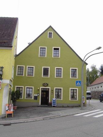 Cafe zum Storch'n
