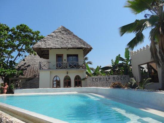 Coral Rock Zanzibar: Hotel