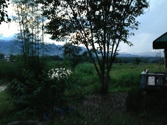 Pai Park Cottage: View