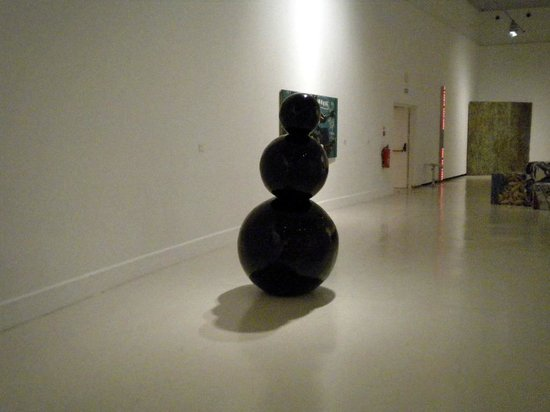 Cac Malaga Centro de Arte Contemporaneo de Málaga: cac malaga