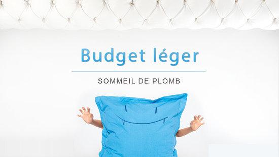 Ibis Budget Angoulême Centre : Enseigne