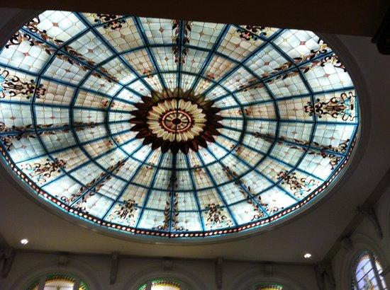 The Jefferson Hotel: pretty