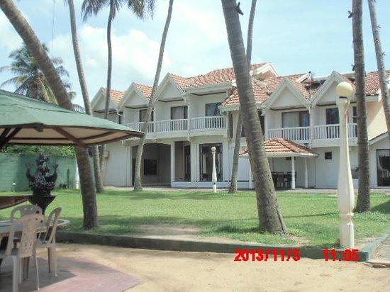 Ninnada Beach Hotel