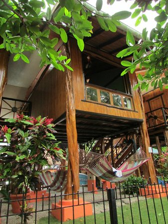 Samara Tree House Inn: #4 Treehouse