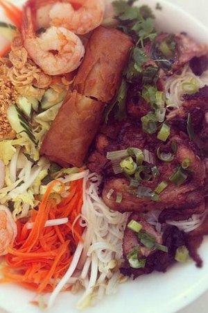 Pho Dera Madera Restaurant Reviews Photos Phone Number Tripadvisor
