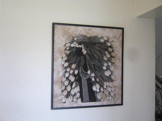 Chez Nous: Art
