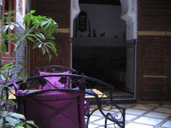 Dar Mehdi : Il Riad