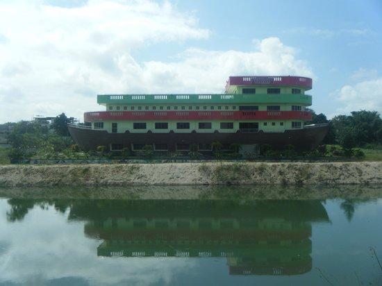 The North Hotel: School Chiang Rai