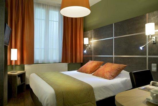 Timhotel Boulogne Rives De Seine: Chambre