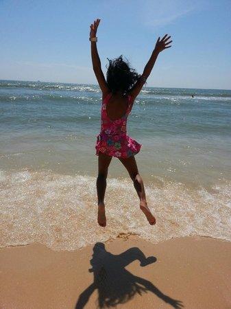 Anantara Mui Ne Resort : Beach time!