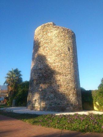 Torre de Saladillo