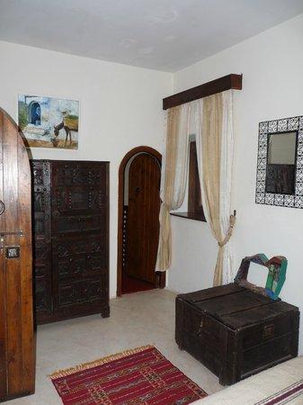 Dar KamalChaoui: Chambre du Dar