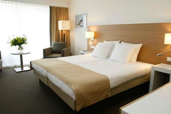 Westcord Strandhotel Seeduyn: Superieur Kamer Landzijde/Zeezijde