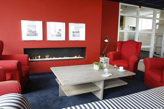 Westcord Strandhotel Seeduyn: Vuurtorenlounge
