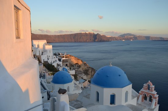 Private Santorini Tours - Private Day Tours: Sunset in Oia