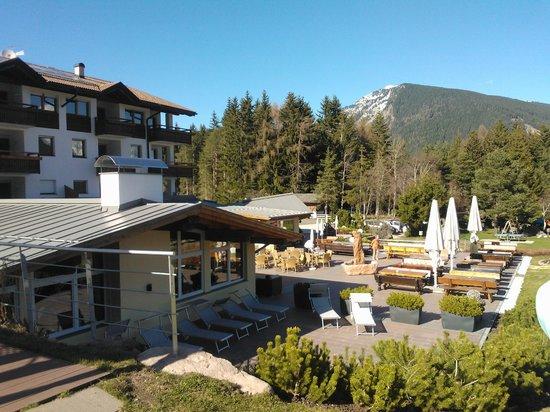 Hotel Pinei: Camere migliori con terrazzo