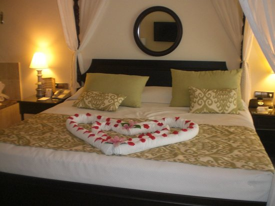 Grand Palladium Punta Cana Resort & Spa: Royal Suites