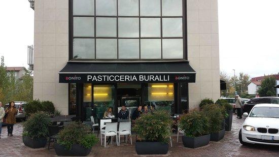 Pasticceria Buralli