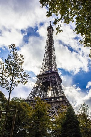 Villa des Ambassadeurs: walking distance to the Eiffel Tower