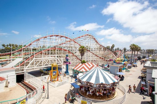 Belmont Park San Go 2018 All You Need To Know Before With Photos Tripadvisor