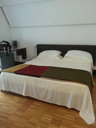 Black Hotel: Room