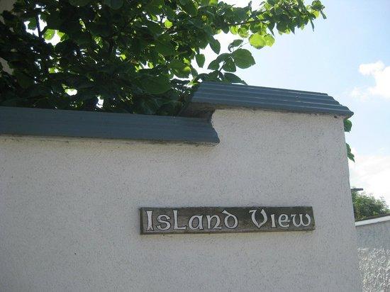 Island View Bed & Breakfast: Island View Listowel Bed & Breakfast
