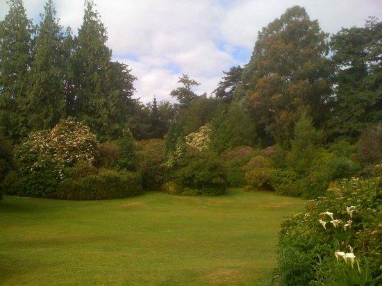 Maryborough Hotel & Spa : Les jardins