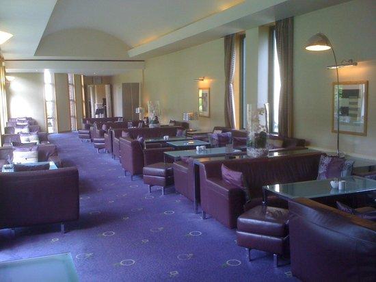 Maryborough Hotel & Spa : Les salons