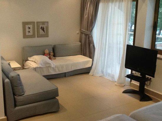 Sani Club: Familienzimmer