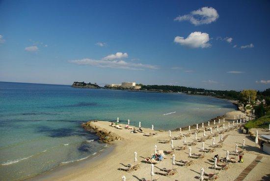 Sani Club: Strand Beach Club