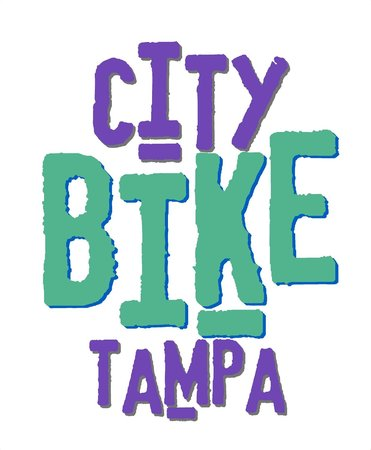 City Bike Tampa: Preview of things to come!