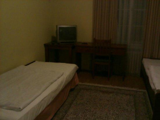 Hotel Leon D'Oro : cama supletoria