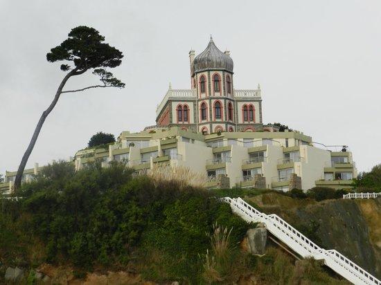 Hôtel Ker Moor Préférence : l'hotel