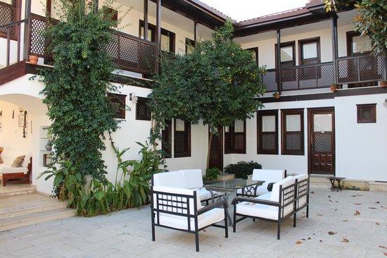 Villa Konak Hotel Kusadasi: konak