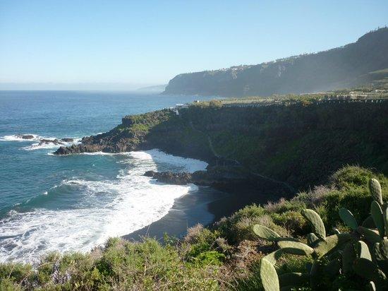 Be Live Experience Orotava: Playa Bollullo