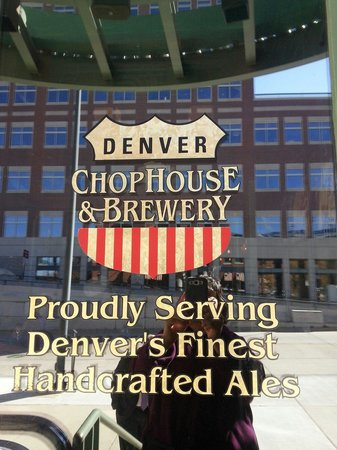 The Denver Chophouse and Brewery : Chop House
