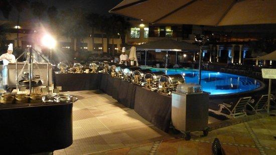 Yalumba: Seafood Night 2