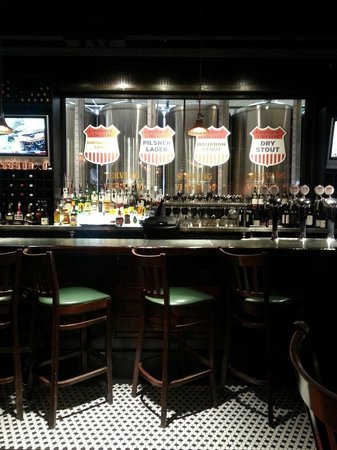 The Denver Chophouse and Brewery : Chophouse