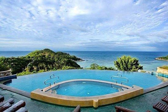 Ko Tao Resort Paradise Zone - Panorama View