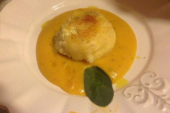 Pagelli's Cucina: mmm