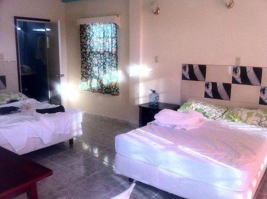 Barefoot Caribe Hotel: Zimmer mit Seaside Blick